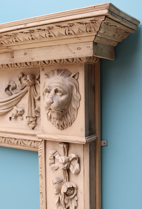 An Antique Carved Pine Fire Surround in The Style -uk-heritage-30032-19-main-637232394346373858.JPG