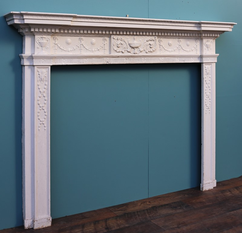 A Neoclassical Style Painted Fire Surround-uk-heritage-301605-main-637275644167777051.JPG