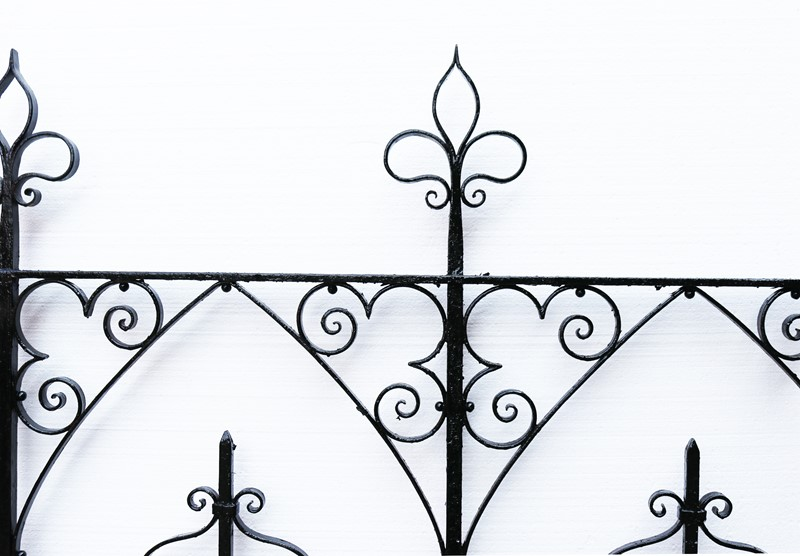 A Set of Reclaimed Wrought Iron Driveway Gates -uk-heritage-30192-18-main-637290328452706554.JPG