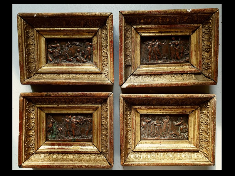 4 lead casted and copper plated miniature reliefs-uwe-dobler-interiors-4-reliefs-1-main-637180670966152899.jpg