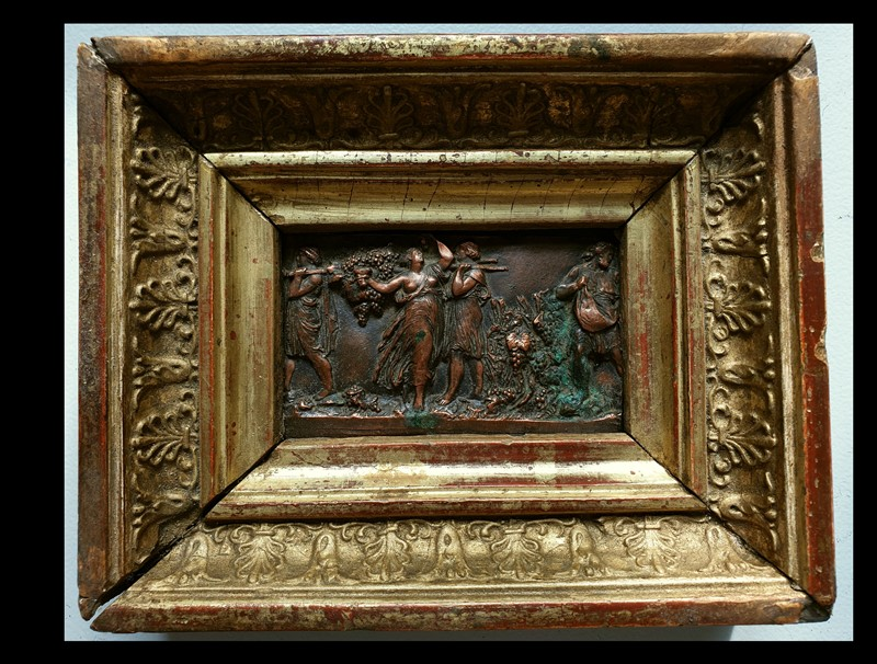 4 lead casted and copper plated miniature reliefs-uwe-dobler-interiors-4-reliefs-2-main-637180671350994010.jpg