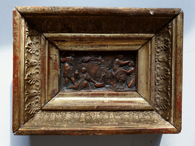 4 lead casted and copper plated miniature reliefs-uwe-dobler-interiors-4-reliefs-3-main-637180671379431396.jpg