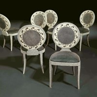 20th Century Rare Dining Ensemble