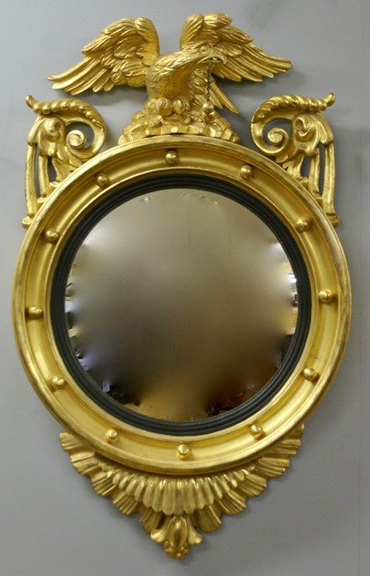 A Regency carved & gilt convex mirror-w-j-gravener-antiques-DSC09615_main_636423013622746166.jpg