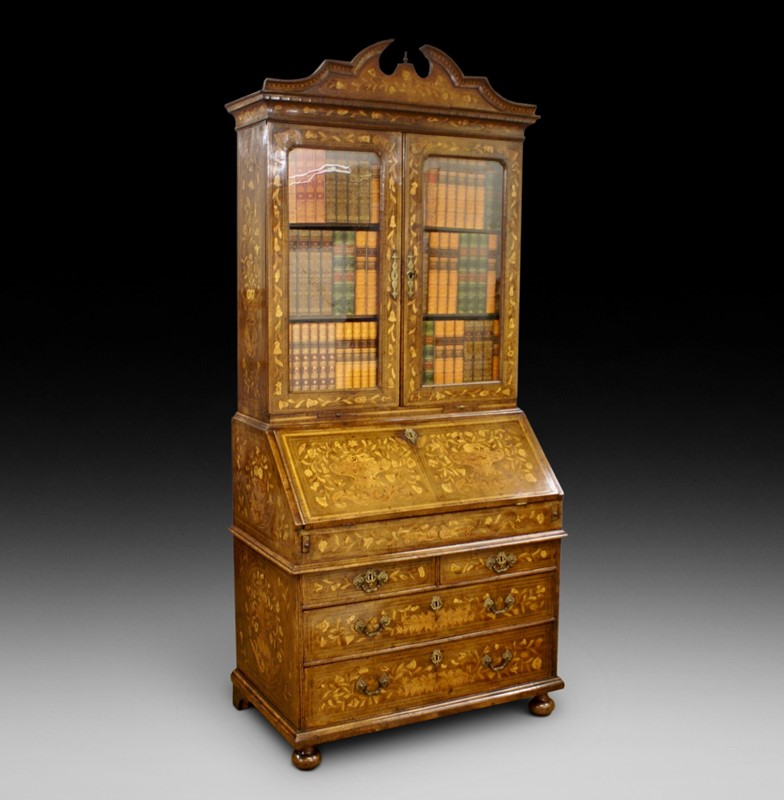 18th century Marquetry bureau bookcase-w-j-gravener-antiques-p-1-main-637082859376176931.jpeg