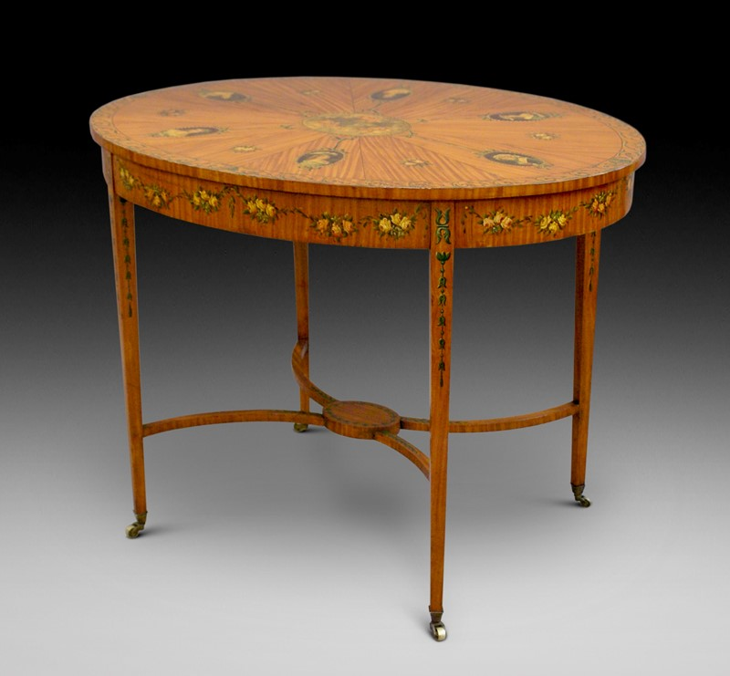A superb Sheraton Revival oval center table-w-j-gravener-antiques-p-4-main-636909573618408434.jpeg