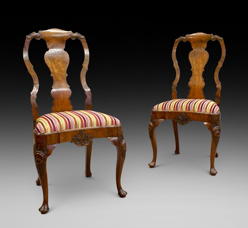 A Pair of George I style side chairs-w-j-gravener-antiques-p-main-637077004466685031.jpeg
