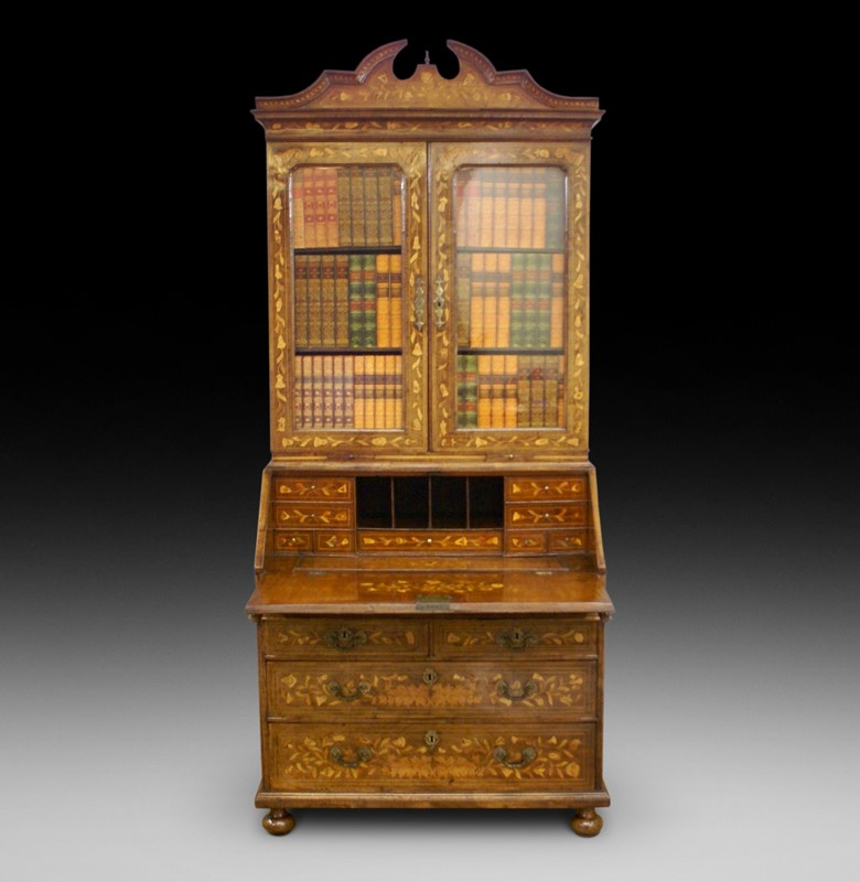 18th century Marquetry bureau bookcase-w-j-gravener-antiques-p-main-637082859769930051.jpeg