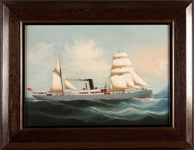 Chinese Export ship's portrait of The Denbighshire-walpoles-145z_1_main_636088634657107732.jpg