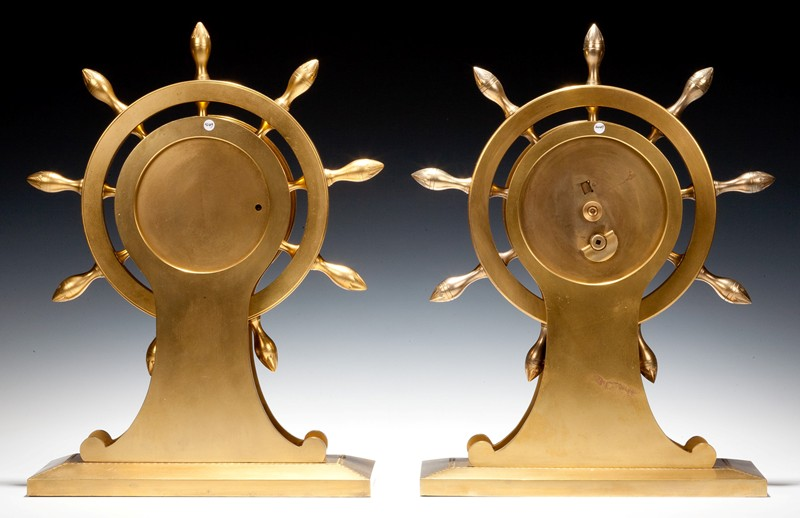 A Pair of Ship's Helm Desk Pieces-walpoles-1562bl-main-636698438653229554.jpg