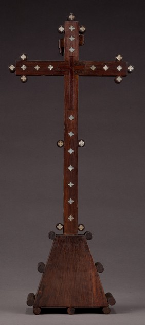A Model of Christ's Crucifixion Cross-walpoles-1707al_main.jpg