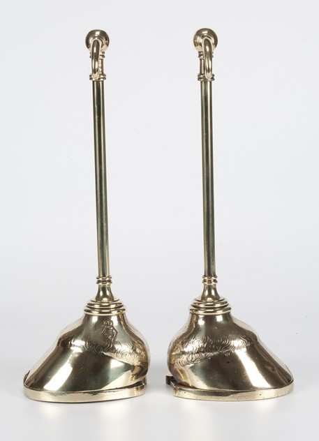 A Pair of Brass Victorian Horse Hoof Doorstops-walpoles-1754dl_main.jpg