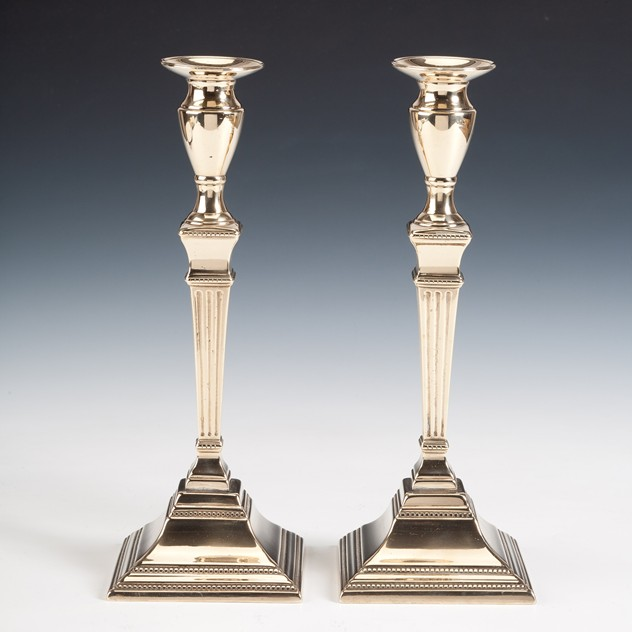 A Good Pair copper alloy Neoclassical Candlesticks-walpoles-1867al_main.jpg