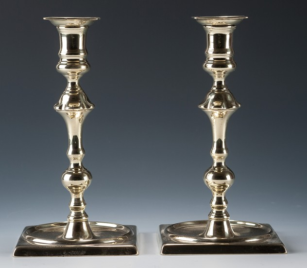 A Fine Pair of 18th Century Brass Candlesticks-walpoles-2345_main_635996002231539343.jpg