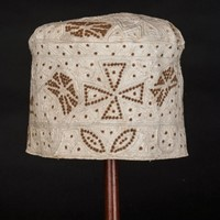 Flags & Crowns Kufi Cap