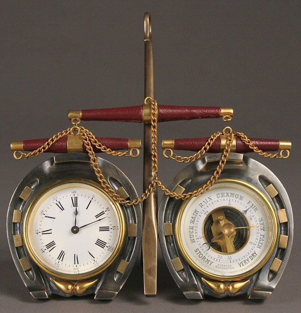 Equestrian Clock and Barometer -walpoles-298z_main.jpg