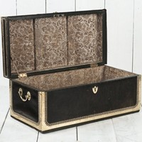 Paper Lined Chinese Trunk