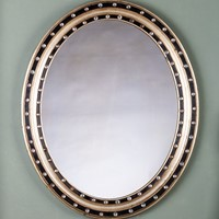 Early Victorian Irish Mirror