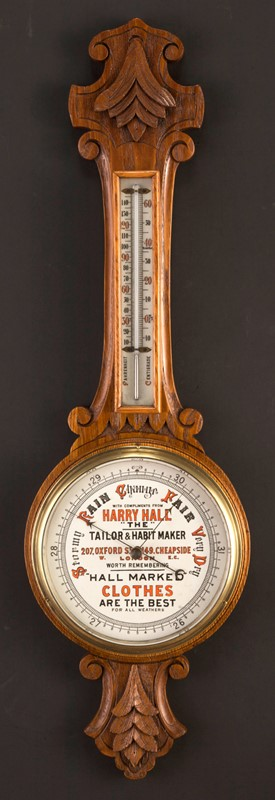 "Harry Hall ""Tailor & Habit Maker"" Barometer -walpoles-845-main-636876689620963505.jpg"