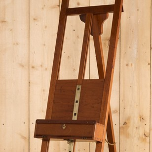 Newman's Artists Easel