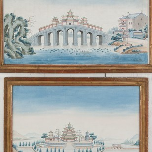 The Old Summer Palace & The Imperial Gardens