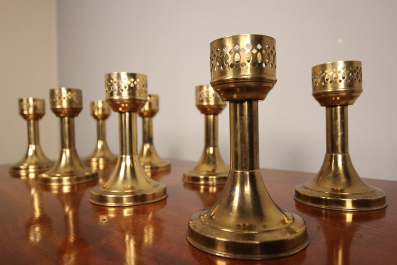 A run of 8 Decorative Brass Candlesticks-william-james-antiques-004-main-636958503876949906.JPG