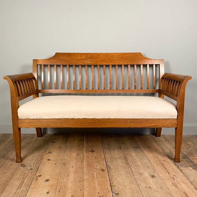 Heals Style Solid Oak Hall Bench-william-james-antiques-hall-bench--main-637417172774750879.jpg